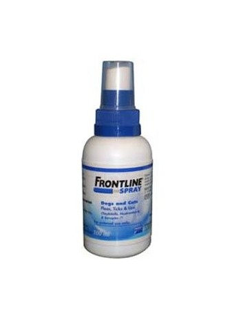 SPRAY FRONTLINE 100 ML