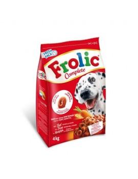 FROLIC BUEY  4 KG