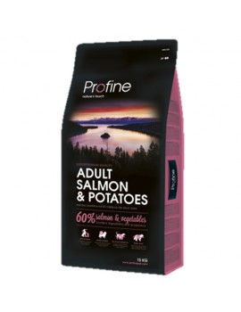 PROFINE ADULT SALMON 15 KG