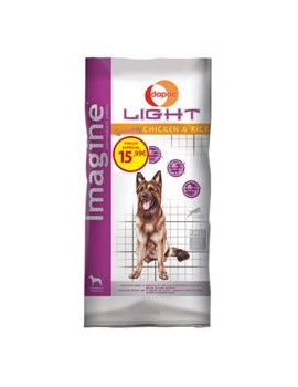 IMAGINE LIGHT  3 KG