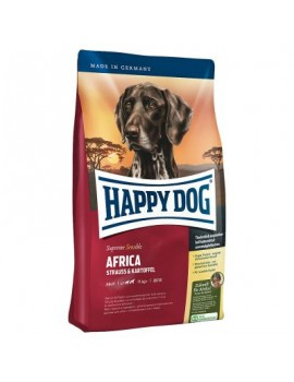 HAPPY DOG AFRICA 12,5 KG SUPREME SENSIBLE