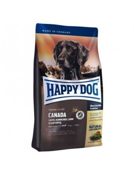 HAPPY DOG CANADA 12,5 KILOS