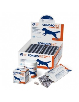 CONDROVET FORCE HA Blister 10 comprimidos