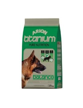 ARION TITANIUM Balance 15kg