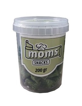 MOMS DENTAL MINI 200 GR