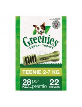 Greenies Teenie 170gr