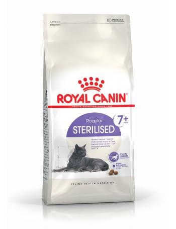 ROYAL CANIN CAT STERILISED +7