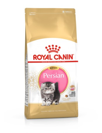 ROYAL CANIN Persian Kitten 4kg