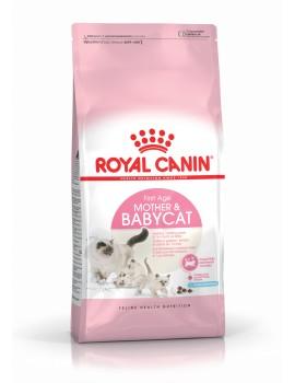 ROYAL CANIN BabyCat 10kg