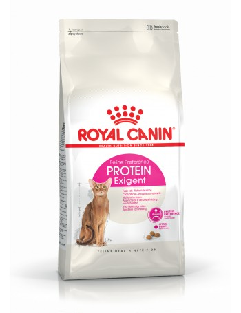 ROYAL CANIN Protein Exigent 400g