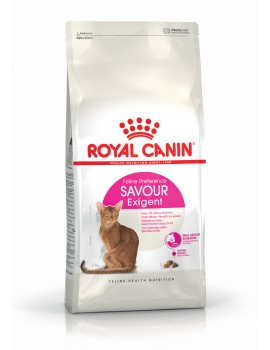 ROYAL CANIN Feline Savour Exigent 400g