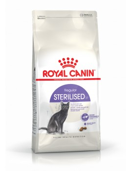 ROYAL CANIN Sterilised 4kg