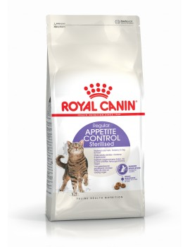 ROYAL CANIN Appetite Control Sterilised 400g