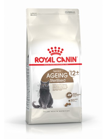 ROYAL CANIN Sterilised +12 2kg