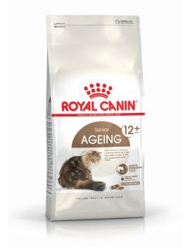 ROYAL CANIN Feline Senior Ageing +12 2kg