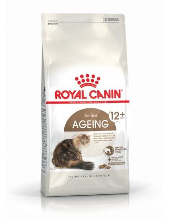 ROYAL CANIN Senior Ageing +12 2kg