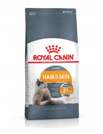 ROYAL CANIN Hair & Skin 10kg