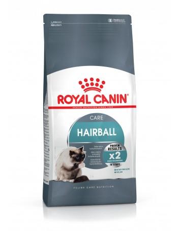 ROYAL CANIN Hairball 10kg