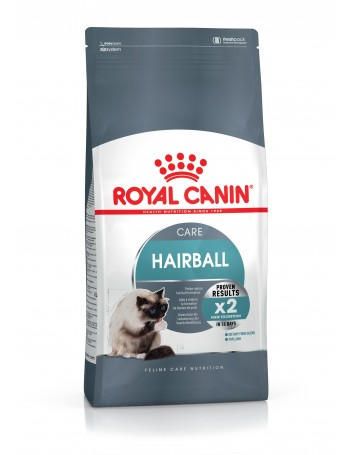 ROYAL CANIN Hairball 400g