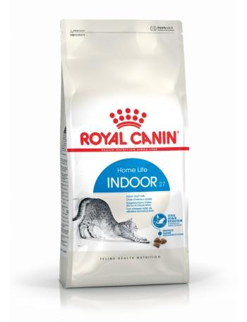 ROYAL CANIN Indoor 4kg