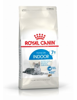 ROYAL CANIN Indoor +7 400g