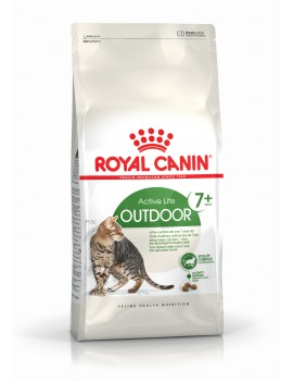 ROYAL CANIN Outdoor +7 2kg