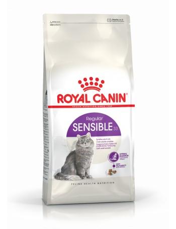 ROYAL CANIN Sensible 4kg