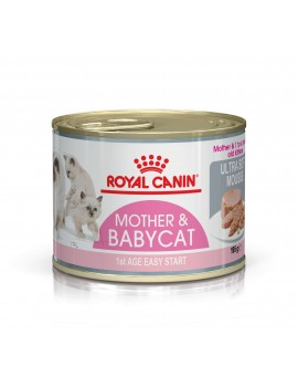 ROYAL CANIN Mother & BabyCat 195g