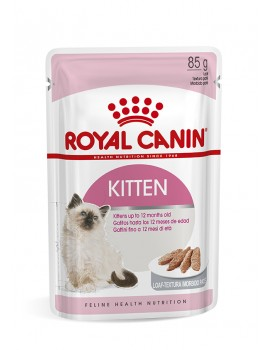 ROYAL CANIN Kitten Paté 85g