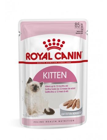 ROYAL CANIN Kitten Paté 85g