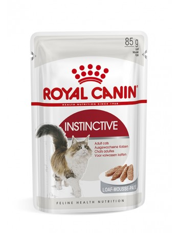 ROYAL CANIN Instinctive Paté 85g