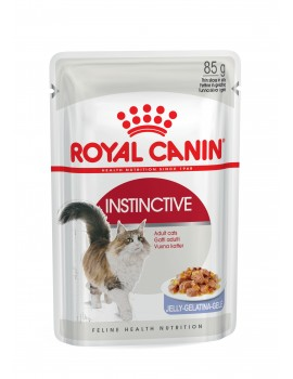 ROYAL CANIN Instinctive Jelly 85g