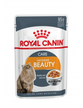 ROYAL CANIN Intense Beauty Jelly 85g