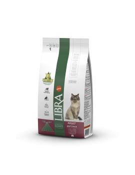 LIBRA Cat Buey 1,5Kg