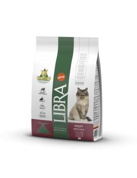 LIBRA Cat Adulto Buey 3Kg