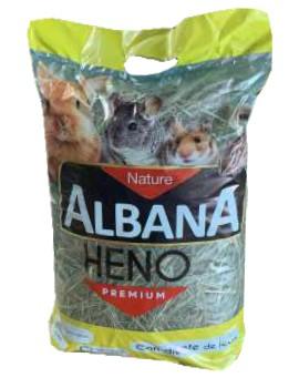 ALBANA Heno Diente Leon 700g