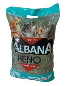 ALBANA Heno Natural 700g