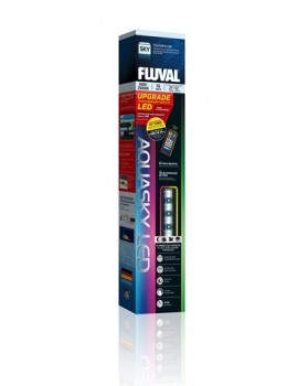 FLUVAL LED AQUASKY 25w 83-106cm