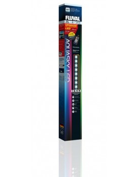 FLUVAL LED AQUASKY 30w 99-130cm