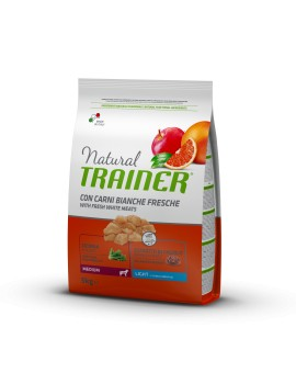 Natural Trainer Medium Light 3Kg