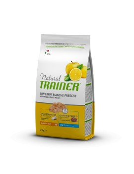 Natural Trainer Mini Light 2Kg