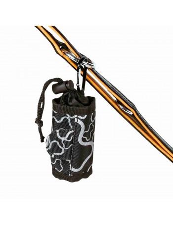 TRIXIE Dispensador Bolsas Nylon + 40 bolsas M
