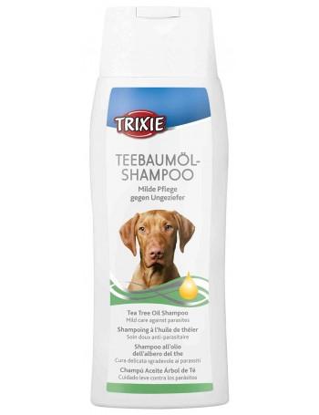 TRIXIE Champu al Aceite de Arbol de Te Curativo 250ml