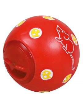 Cat Activity Pelota Snacks 7cm