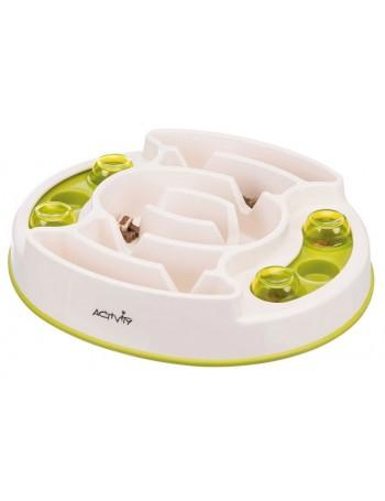 Dog Activity Juego Interactivo Activity Slide & Feed