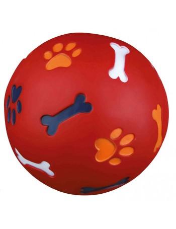 Dog Activity Pelota Snacky 14cm