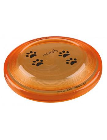 Dog Activity Disco Resistente Mordiscos 19cm