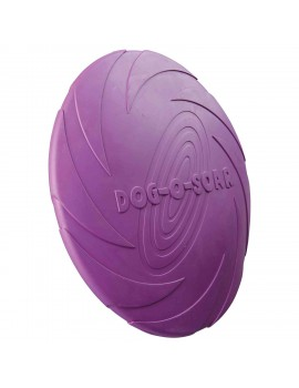 Dog Activity Disco Flotante 15cm