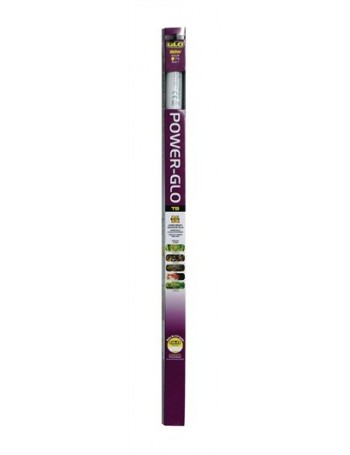 POWER GLO FLUORESCENTE 60 CM 20 W T8