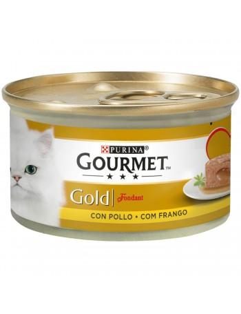 Gourmet gold chicken24x85gr